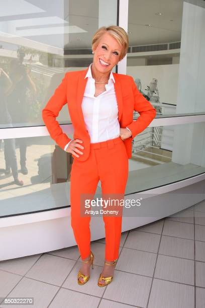 Barbara Corcoran attends the premiere of ABC's Shark Tank Season 9 at The Paley Center for Media on September 20 2017 in Beverly Hills California