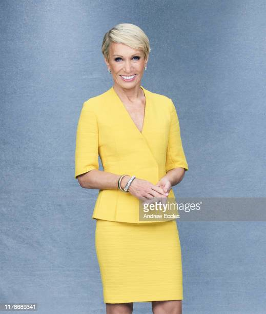 TANK Barbara Corcoran is a Shark on ABC's Shark Tank