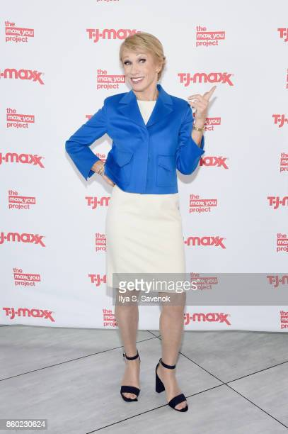 Barbara Corcoran learned something new about herself at the Maxx You Project Lab as she teamed up with TJMaxx to help women understand what makes...