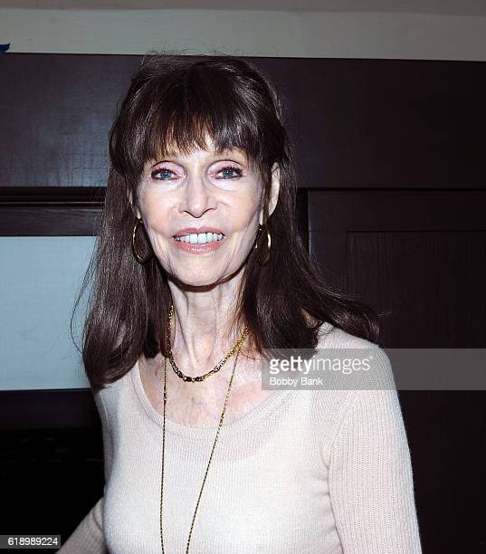 Barbara Feldon attends 2016 Chiller Theatre Expo Day 1 at Parsippany Hilton on October 28 2016 in Parsippany New Jersey