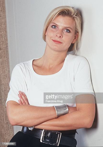 Nackt barbara hahlweg Barbara Hahlweg