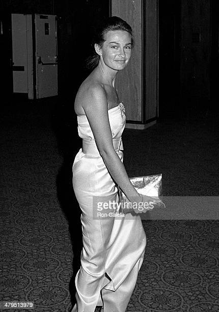 Barbara Harris attends the 53rd Annual Variety Clubs International Convention Closing Night Variety Clubs International's Humanitarian Award Salute...