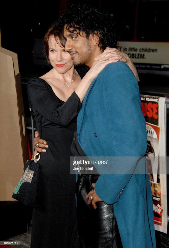 """""""Grindhouse"""" Los Angeles Premiere - Arrivals : Fotografia de notícias"""