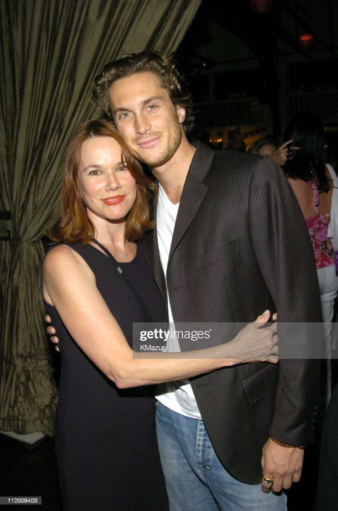 WB Primetime 2004-2005 Upfront - After Party : News Photo