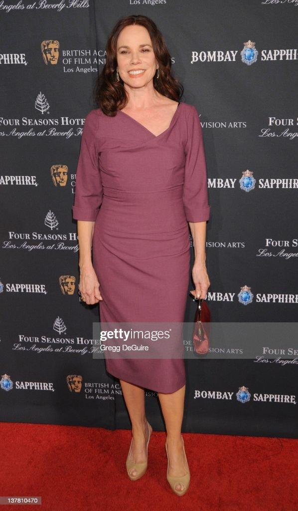 17th Annual BAFTA Los Angeles Awards Season Tea Party : News Photo