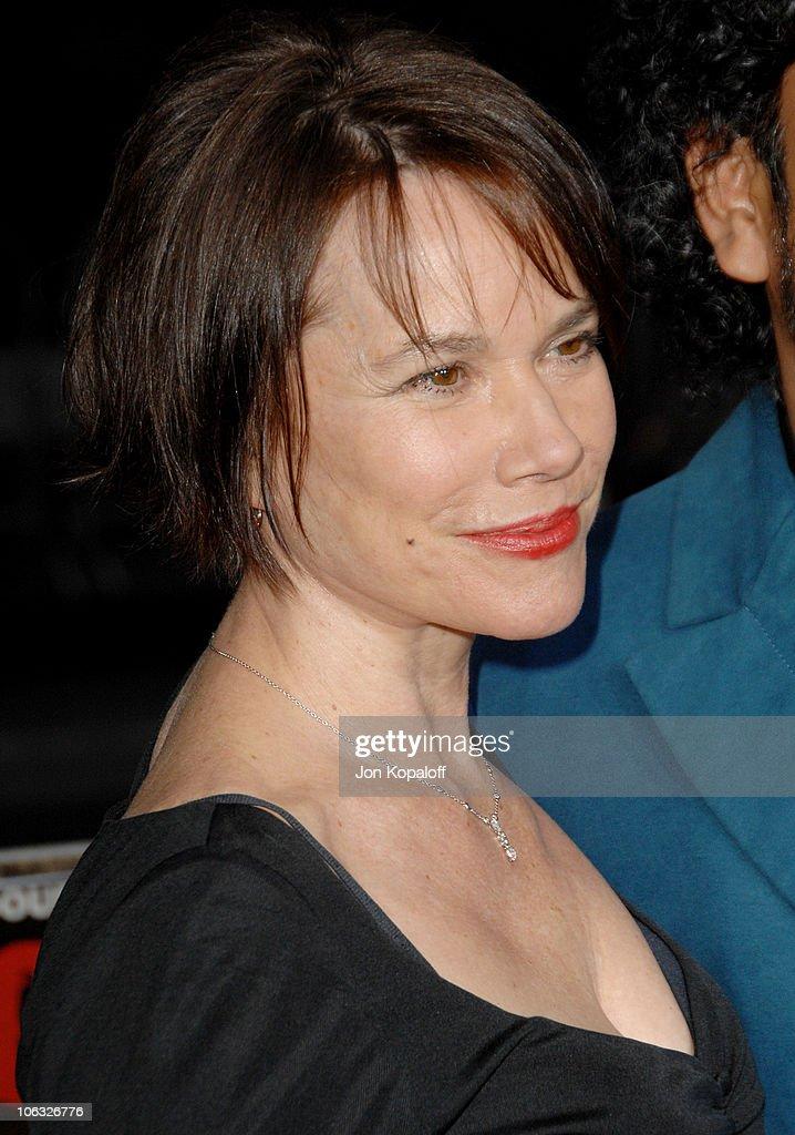 """""""Grindhouse"""" Los Angeles Premiere - Arrivals : News Photo"""