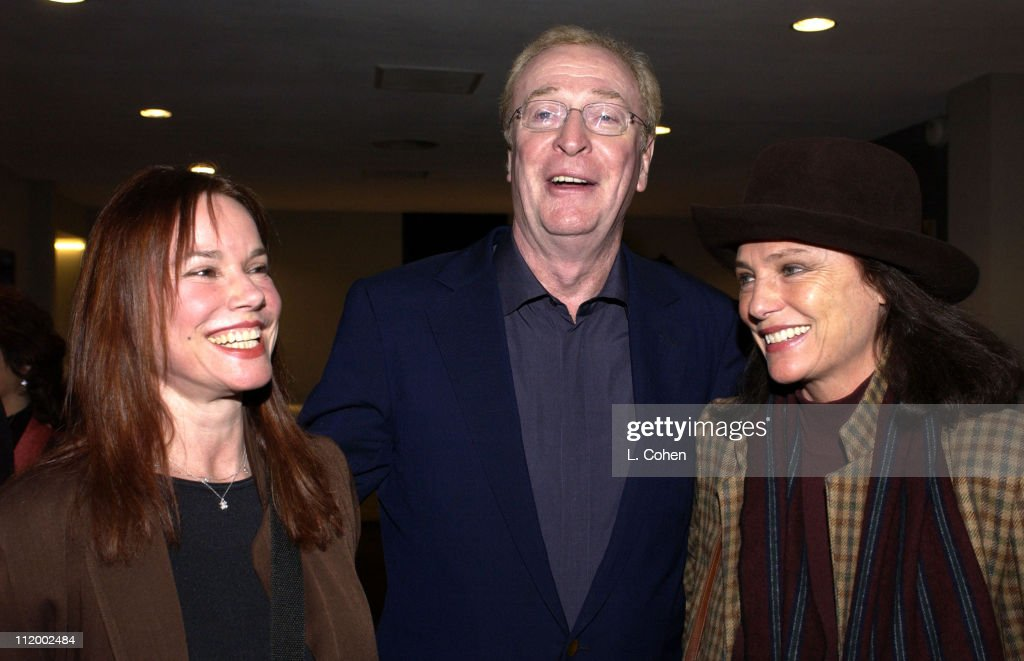 """The Quiet American"" Screening : News Photo"