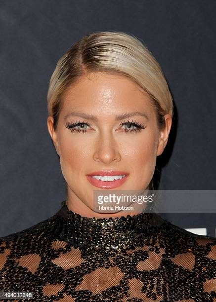 Barbara Jean 'Barbie' Blank attends Star Magazine's Scene Stealers party at W Hollywood on October 22 2015 in Hollywood California