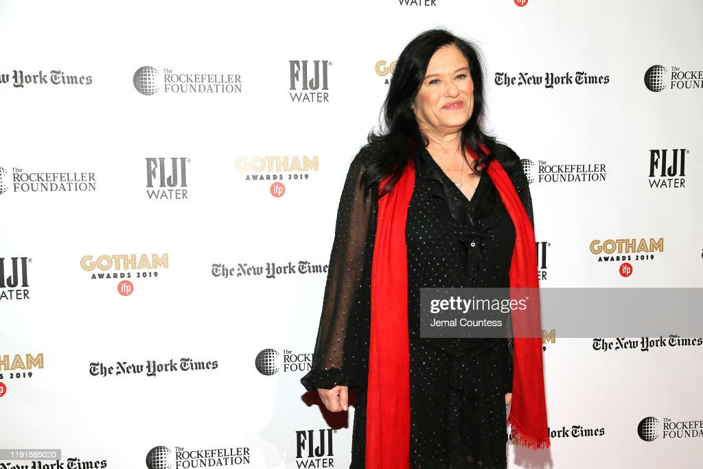IFP's 29th Annual Gotham Independent Film Awards - Red Carpet : News Photo