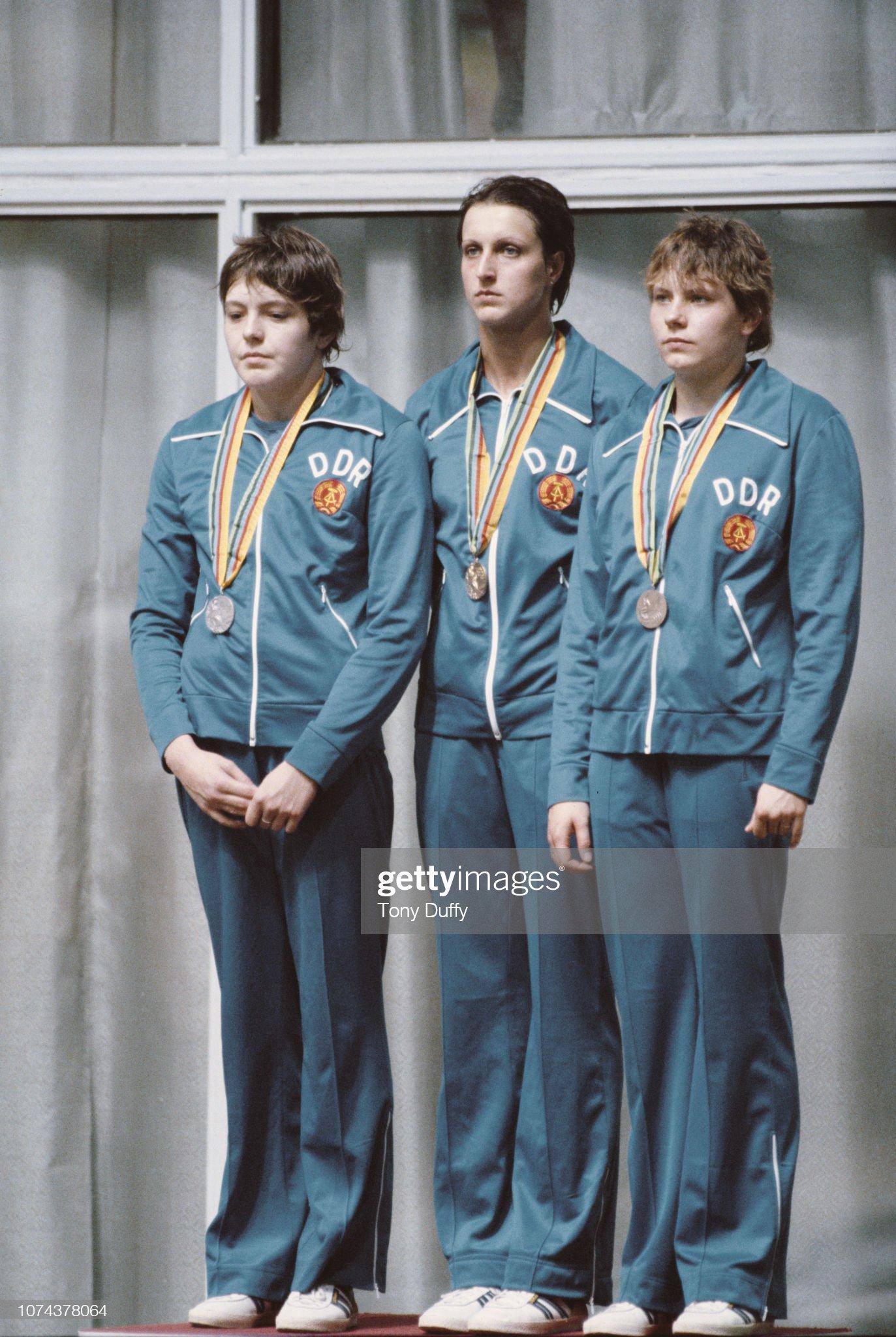 XXII Olympic Summer Games : Fotografía de noticias