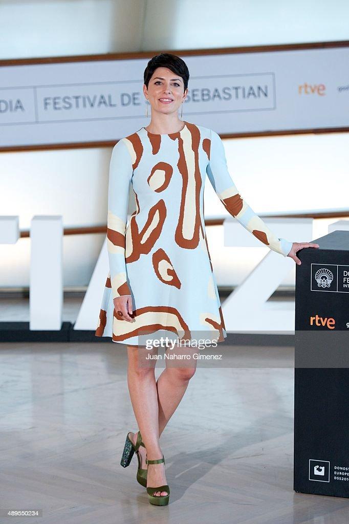 63rd San Sebastian Film Festival: 'El Apostata' Photocall