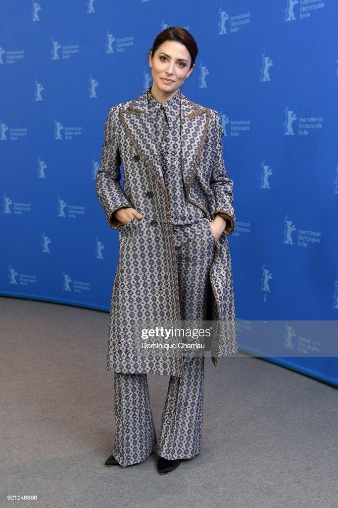 'Sunday's Illness' Photo Call - 68th Berlinale International Film Festival