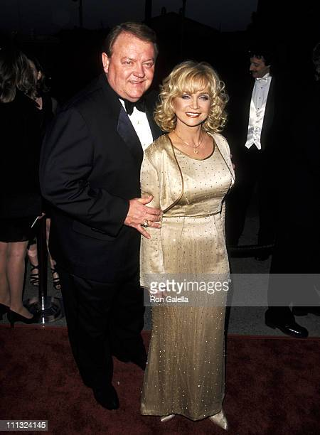 Barbara Mandrell and Ken Dudney during 15th Annual Soap Opera Digest Awards at Universal Ampitheater in Universal City California United States