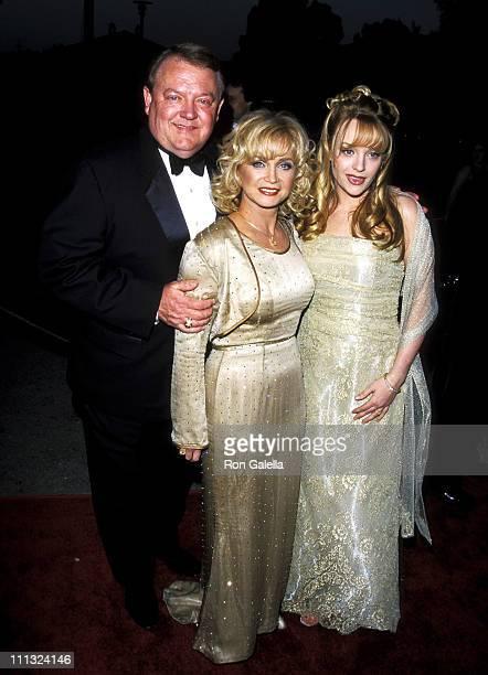 Barbara Mandrell Ken Dudney and daughter Jaime Nicole Dudney