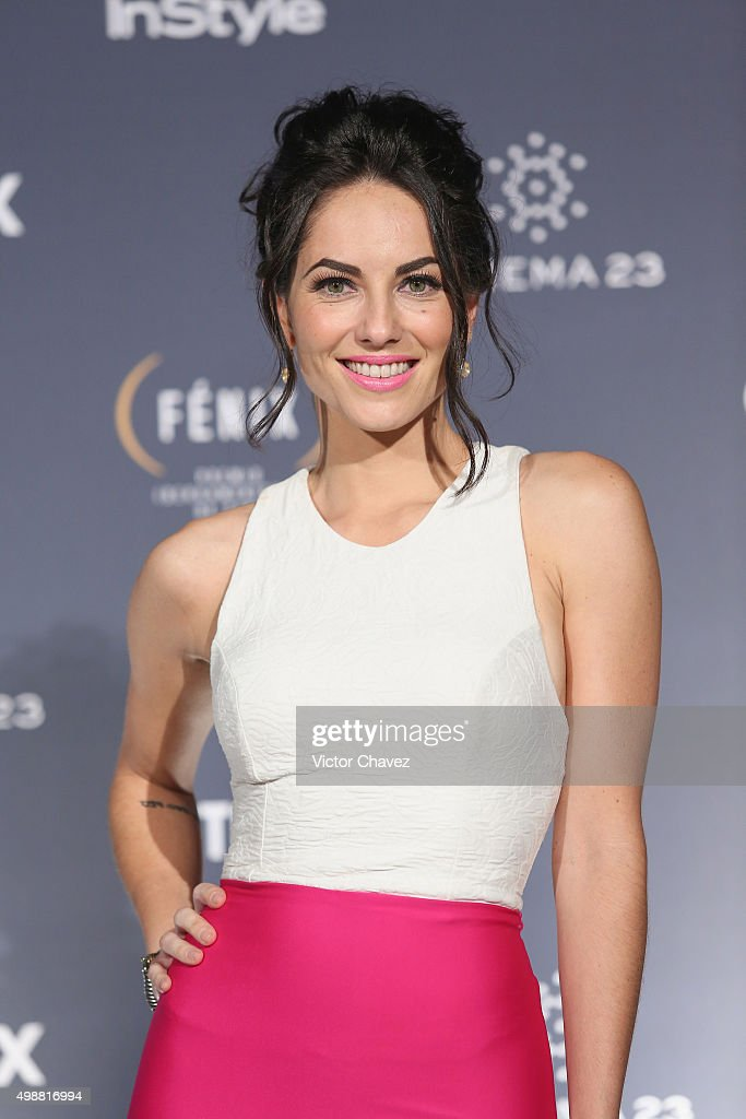 Premio Iberoamericano de Cine Fenix 2015 - Press Room