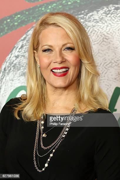 Barbara Niven attends the screening of Hallmark Channel's A Nutcracker Christmas at The Grove on December 5 2016 in Los Angeles California