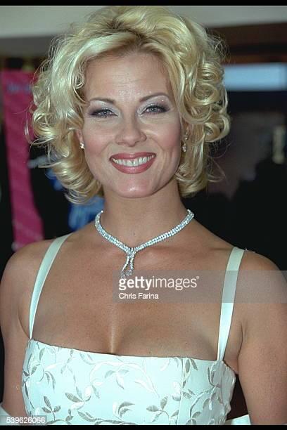 Barbara Niven costar of the movie