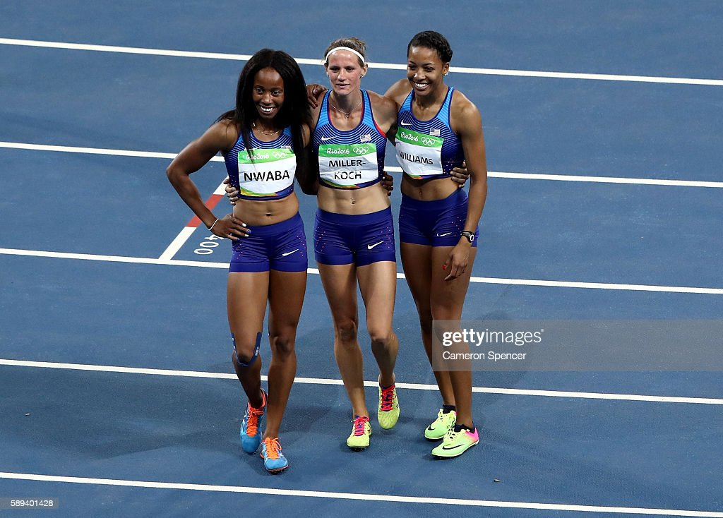 Heather Miller Atletismo Photos – Images de Heather Miller Atletismo ...