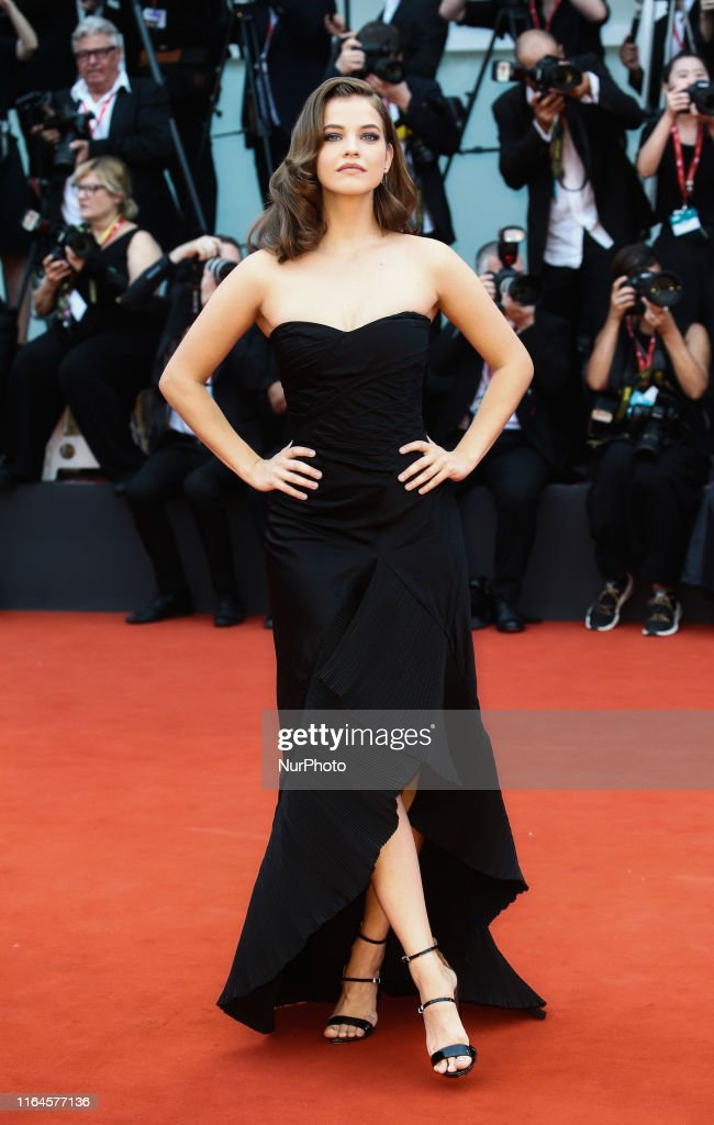 """La Vrit"" (The Truth) And Opening Ceremony Red Carpet Arrivals - The 76th Venice Film Festival : News Photo"