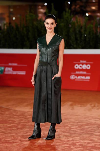 """ITA: """"Cosa Sarà"""" Red Carpet - 15th Rome Film Festival 2020"""