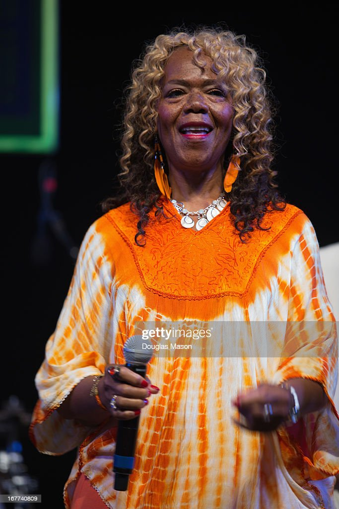 2013 New Orleans Jazz & Heritage Music Festival - Day 3 : News Photo