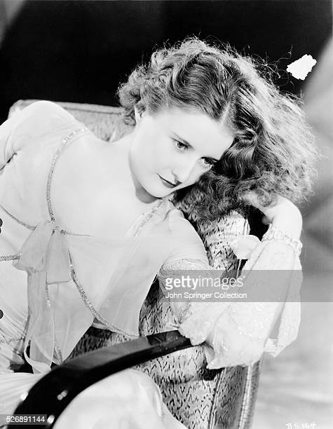Barbara Stanwyck stars in the 1933 film Baby Face
