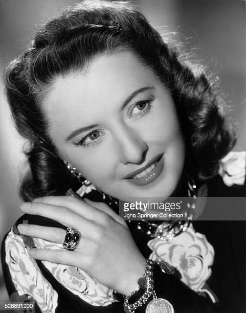 Barbara Stanwyck stars in the 1947 film The Two Mrs Carrolls