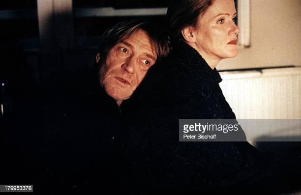 Barbara Sukowa Matthias Habich Im Namender Unschuld RTL 2 PsychoThriller