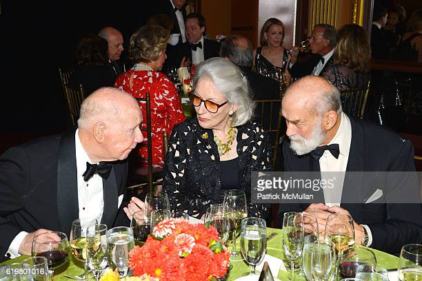 Barbara Tober and Prince Michael of Kent attend the Oxford Philharmonic Orchestra's US Premier Performance with Artist in Residence Maxim Vengerov at...