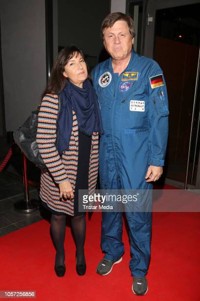 Ulrich Walter Stock Photos And Pictures Getty Images