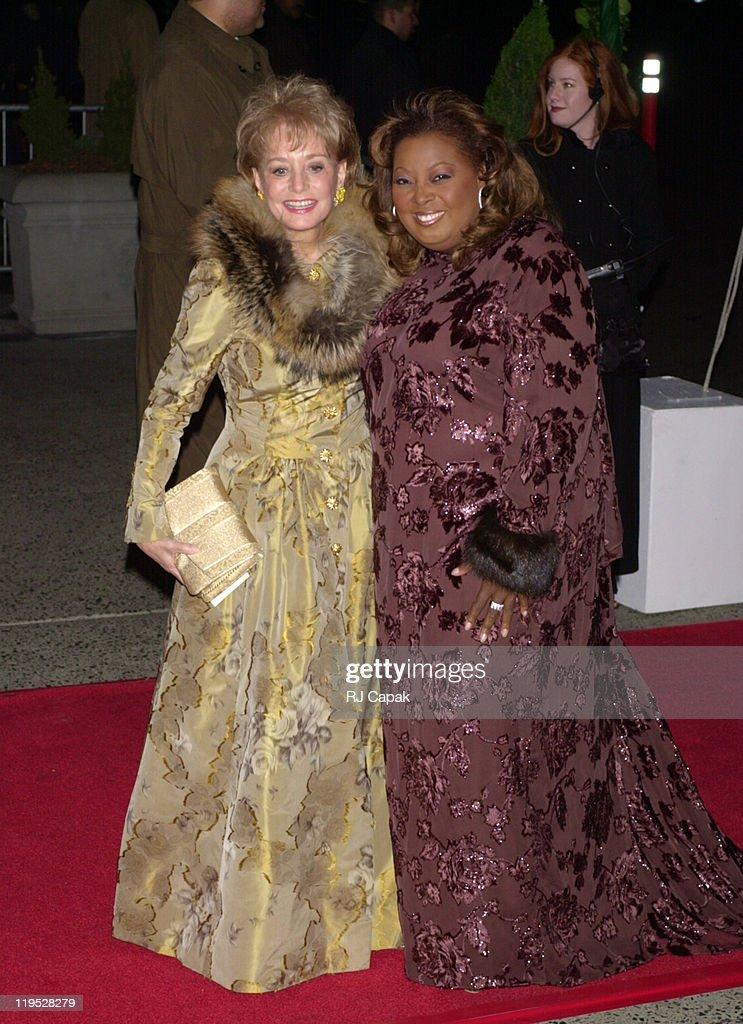 Michael Douglas & Catherine Zeta-Jones Wedding