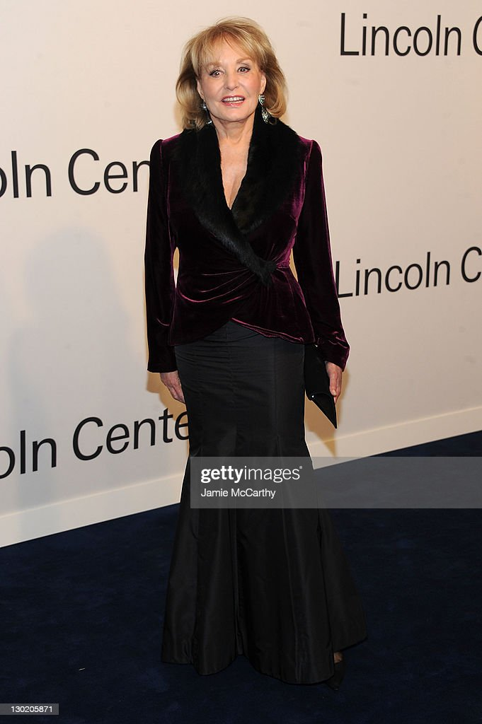 Lincoln Center Presents: An Evening With Ralph Lauren Hosted By ...