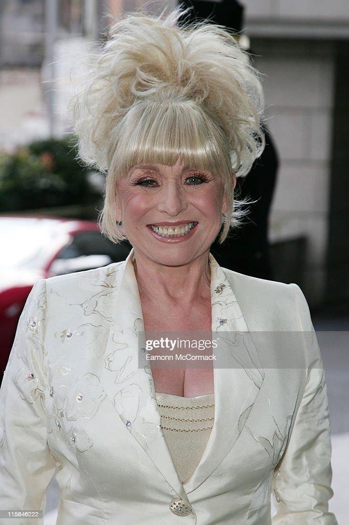Barbara Windsor -70th Birthday Party