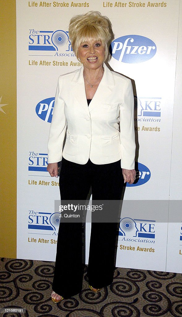 Life After Stroke Awards 2005
