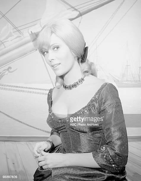 "Barbary Red"" 2/16/66 Jill St. John"