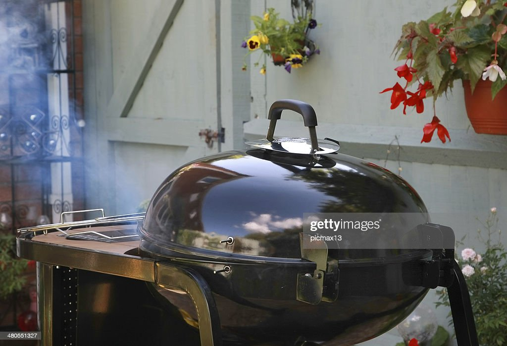 Barbecue : Stock Photo