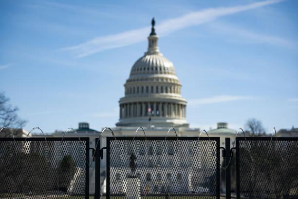 DC: Democrats Say Biden's Giant Stimulus To Easily Pass House