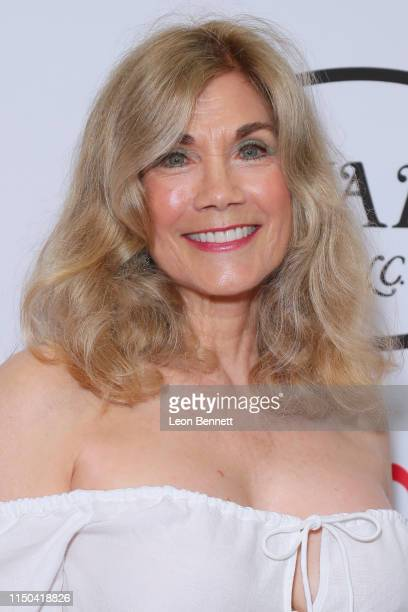 Barbi Benton attends SHARE Inc 66th Annual Boomtown Gala at The Beverly Hilton Hotel on May 19 2019 in Beverly Hills California
