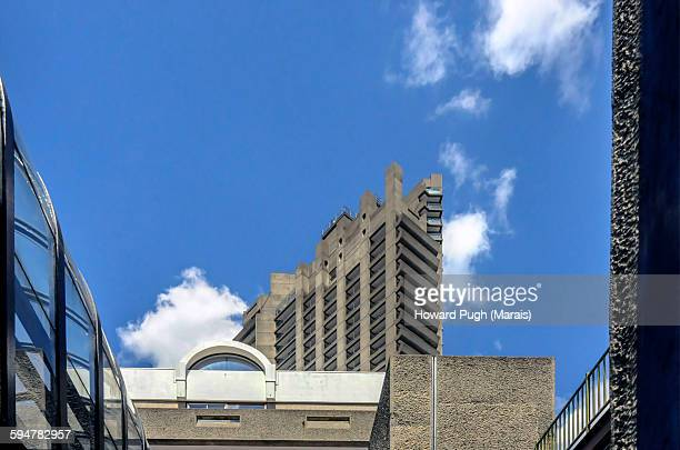 Barbican Residential Building