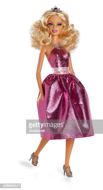 barbie doll - barbie stock photos and pictures