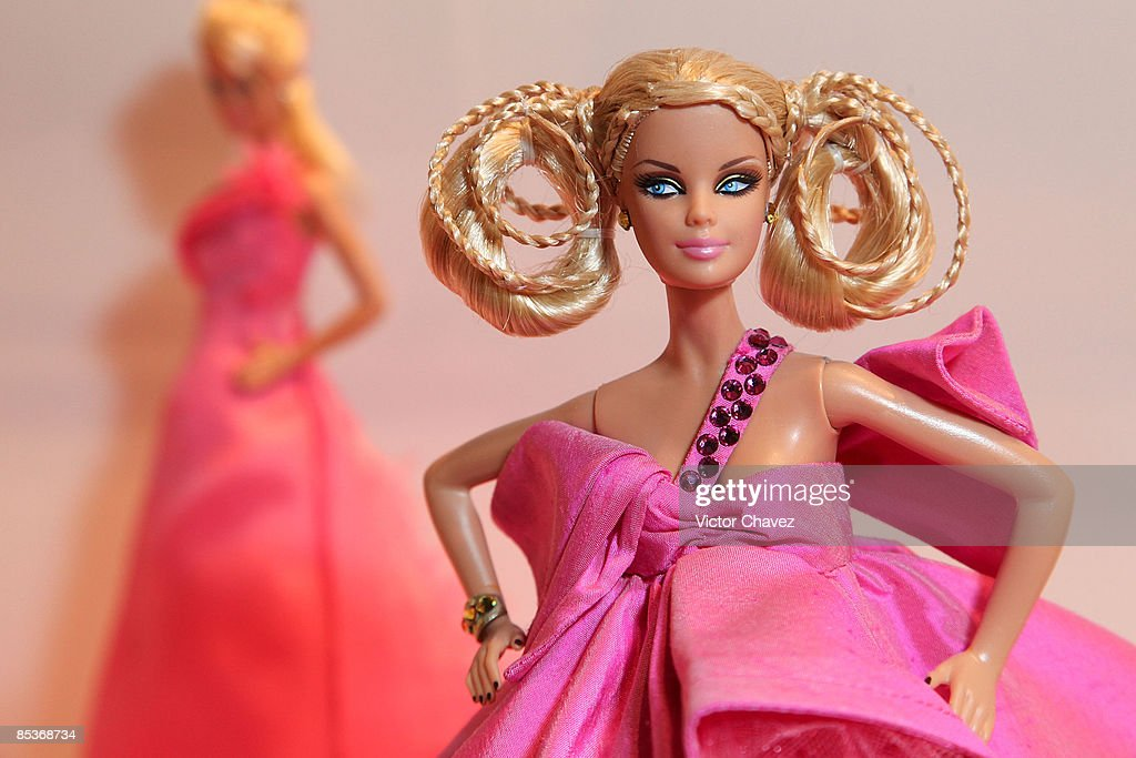 City barbie stock photos and pictures getty images
