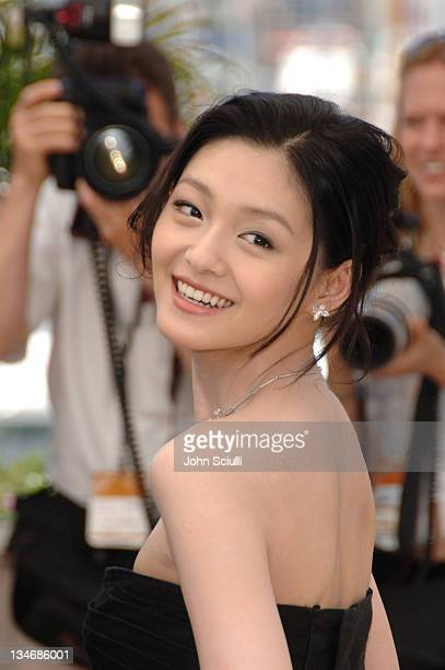 Barbie Hsu Photos et images de collection