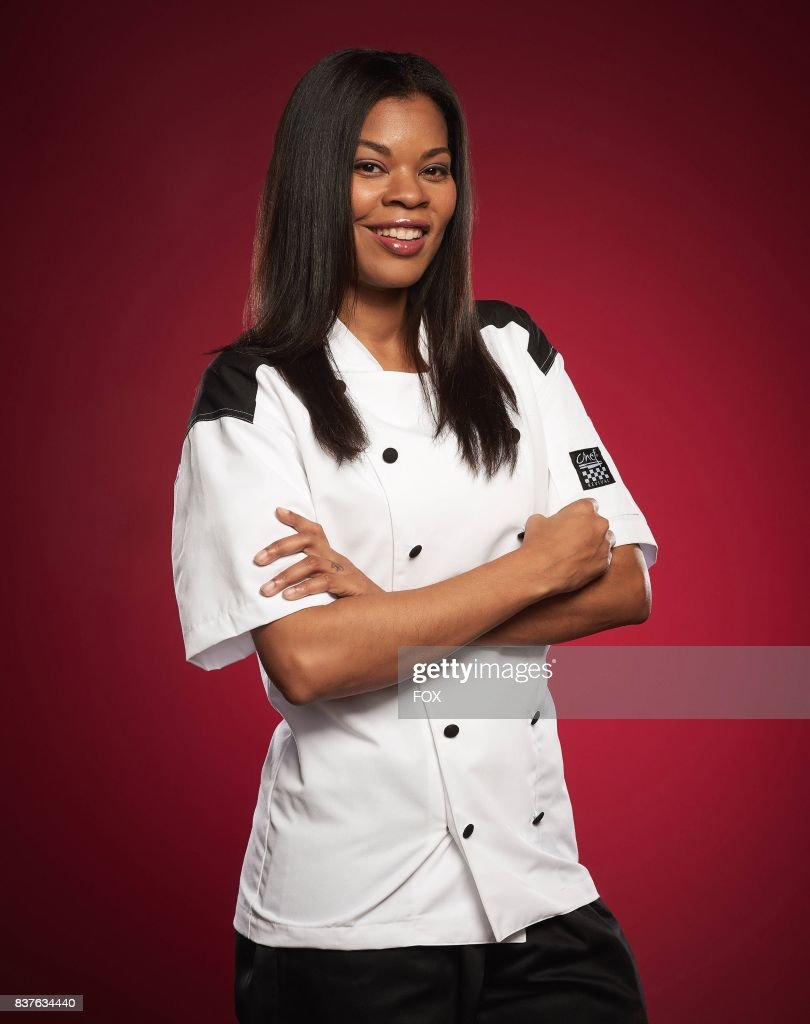 "CA: FOX's ""Hell's Kitchen - All Stars"" - Season Seventeen"
