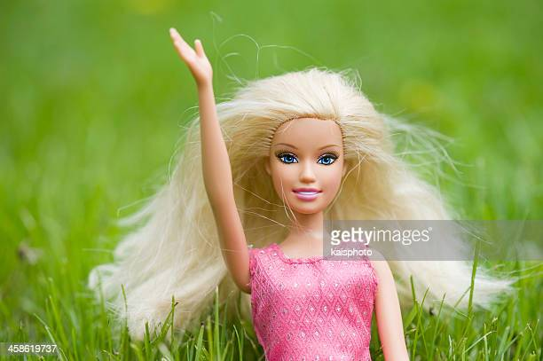barbie - barbie stock photos and pictures