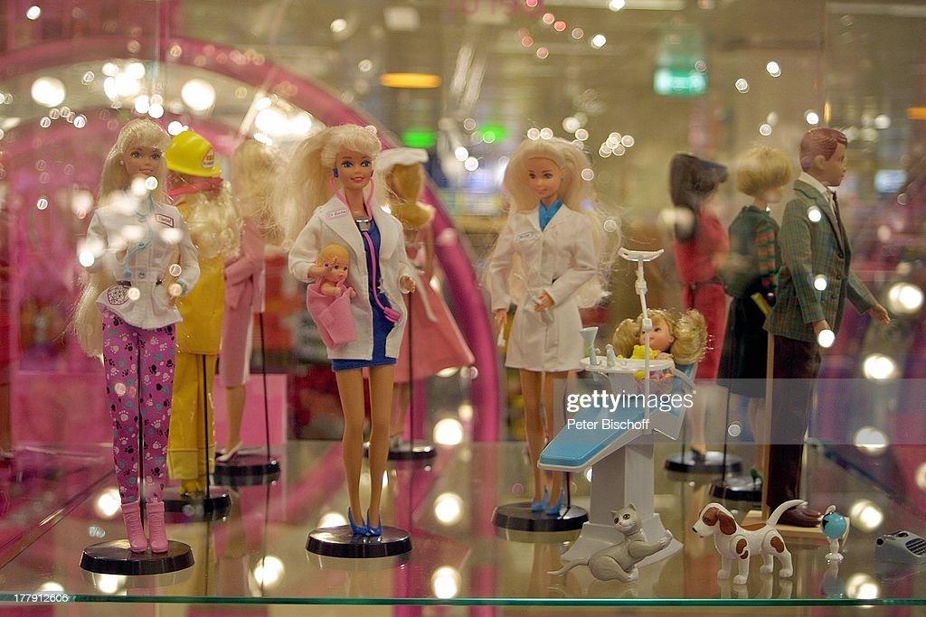 barbie kaufhaus