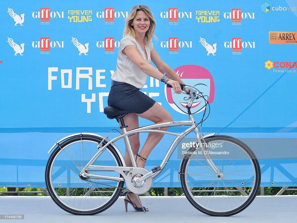 2013 Giffoni Film Festival - July 25, 2013