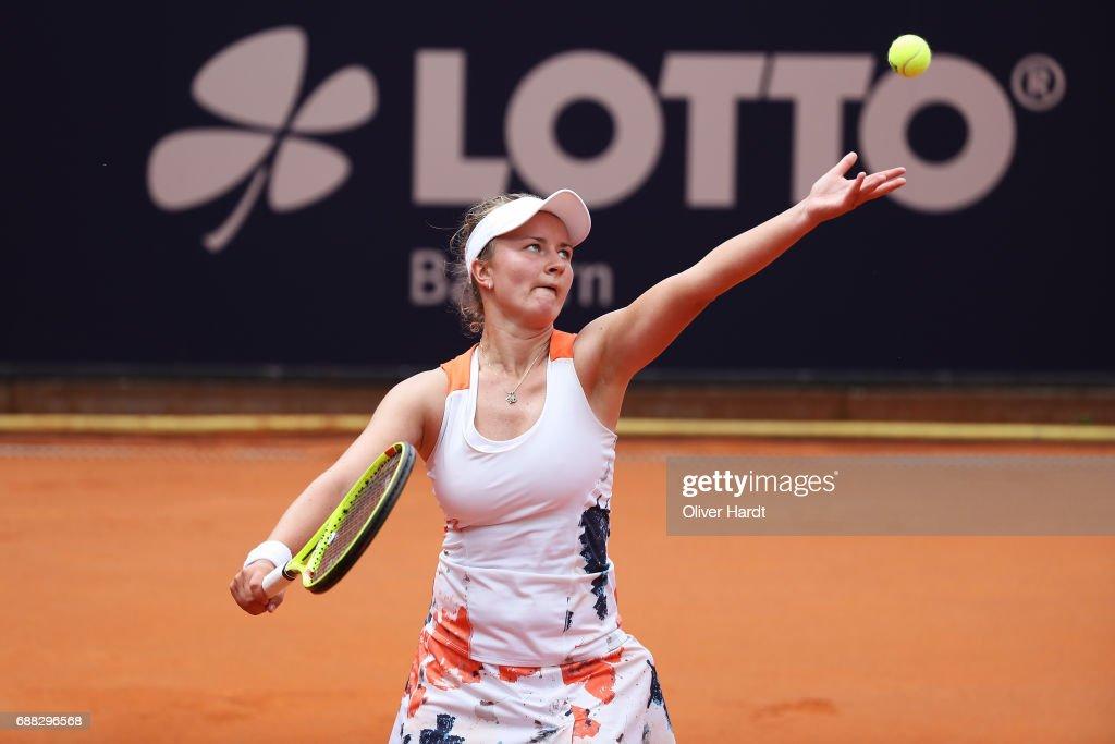 WTA Nuernberger Versicherungscup