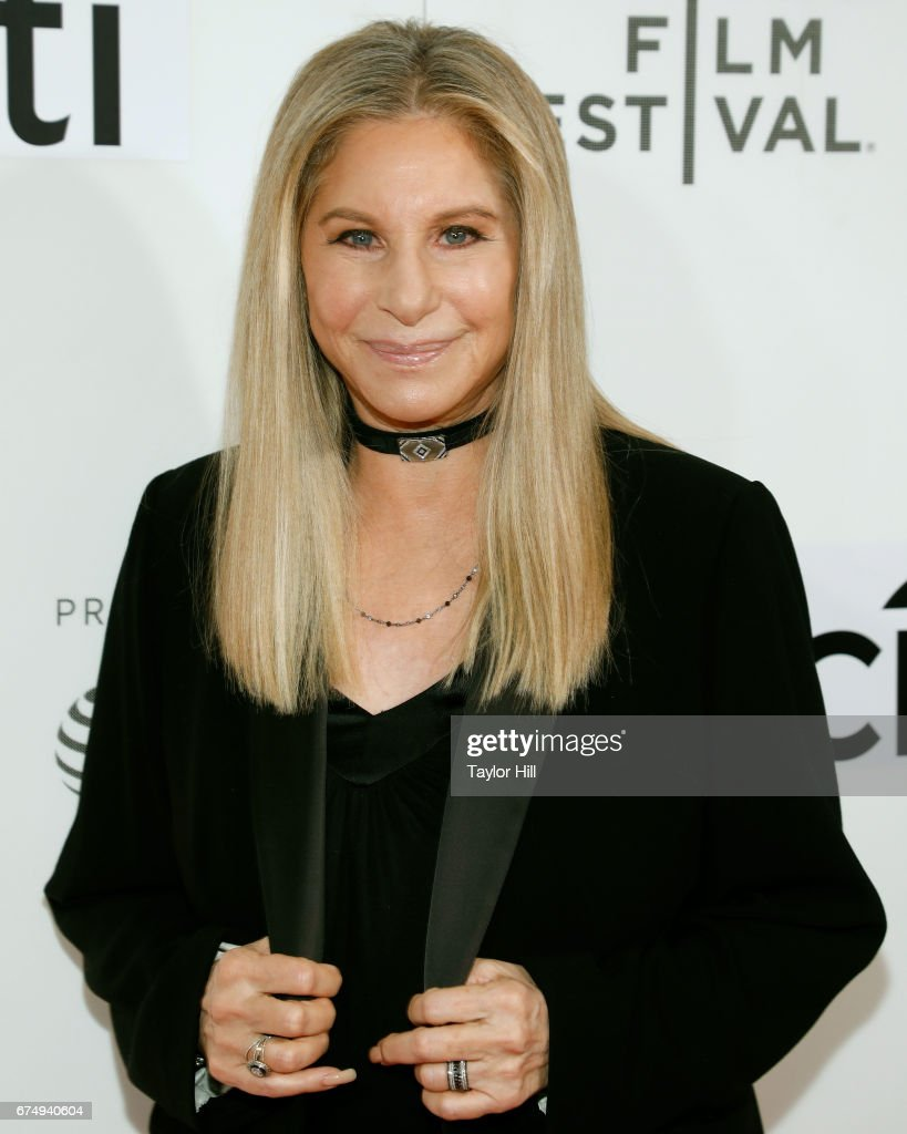 2017 Tribeca Film Festival - Screenings And Parties : News Photo