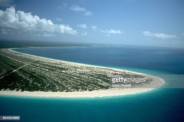 Barbudan Coastline