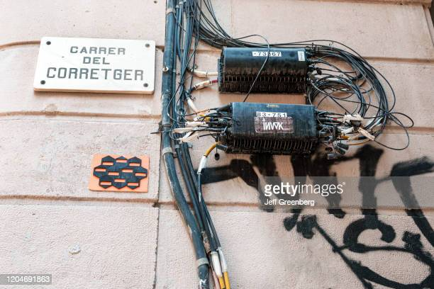 1 539 Messy Wires Photos And Premium High Res Pictures Getty Images
